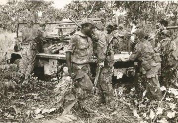 Scene opérationnel (photo site guerre coloniale Portugaise)